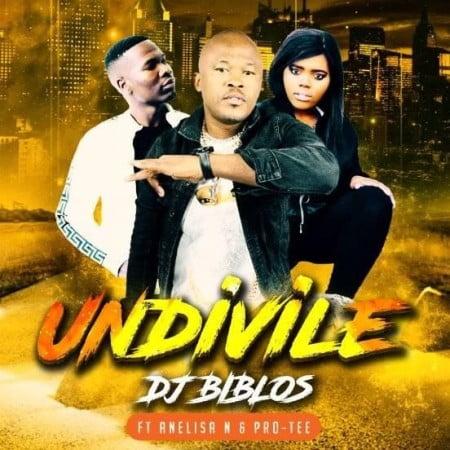 Biblos ft Pro-Tee & Anelisa Ndlanga - Undivile