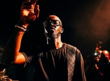 Black Coffee's album has over 100 million streams before full release