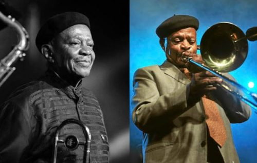 Breaking! SA Jazz musician, Jonas Gwangwa dies at 83