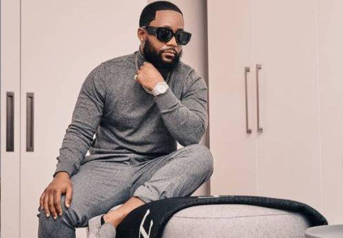 Cassper Nyovest set to be first SA Hip Hop Billionaire