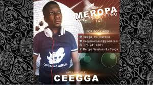 Ceega - Meropa 122 (100% Local)