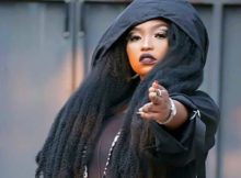 "Congrats! Rethabile excited as ""Ntyilo Ntyilo"" goes international"