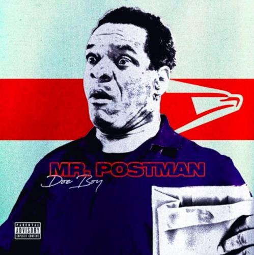 Doe Boy - Mr. Postman