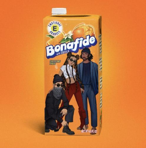 Emotional Oranges ft Chiiild - Bonafide