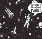 EP: Fera - On The Wrong Planet