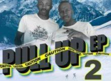 EP: MDU aka TRP & Bongza - Pull Up 2 (Zip File)