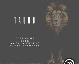 EP: Sololo - Taung (Zip File)