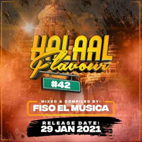 Fiso El Musica - Halaal Flavour #042 Mix