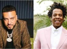 French Montana Reveals He Has A Collaboration with Jay-Z Coming