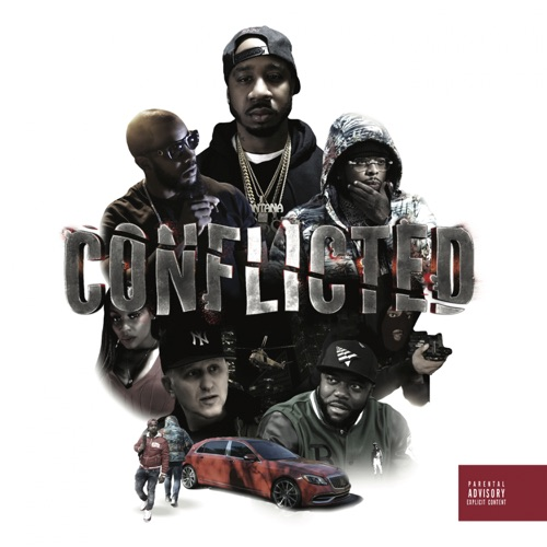 Griselda & BSF - Conflicted (Original Motion Picture Soundtrack)