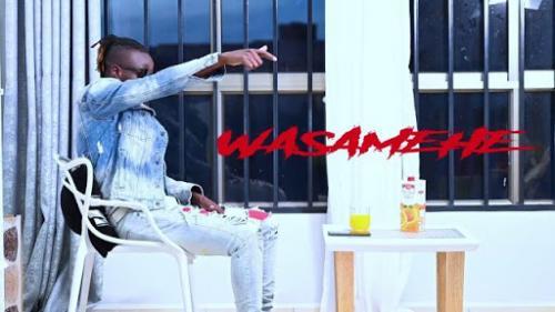 Guardian Angel ft Victor Rude Boy - Wasamehe
