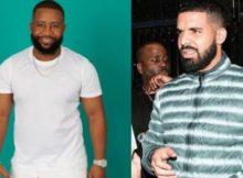 Is Cassper Nyovest on Drake's forthcoming album?
