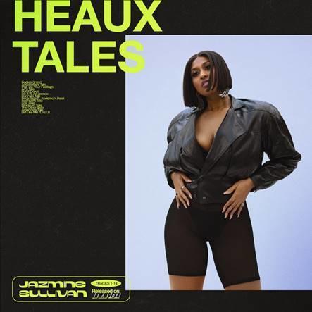 Jazmine Sullivan ft Ari Lennox - On It