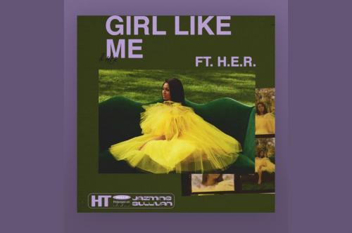 Jazmine Sullivan ft H.E.R. - Girl Like Me