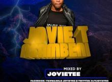 Jovie Tee - Tshwarelo Asambeni Vol. 37 (Strictly T&T Production Mix)