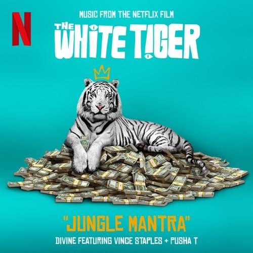 Jungle Mantra ft Vince Staples & Pusha T - DIVINE