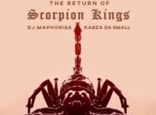 Kabza De Small & Dj Maphorisa ft Nia pearl & Vyno Miller - Thando Lwam