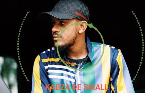Kabza De Small ft Kabelo Motha - Ingani