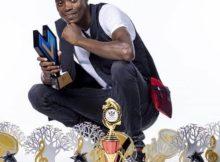 King Monada ft Mack Eaze & Jen Jen - Wa Ngobatxa