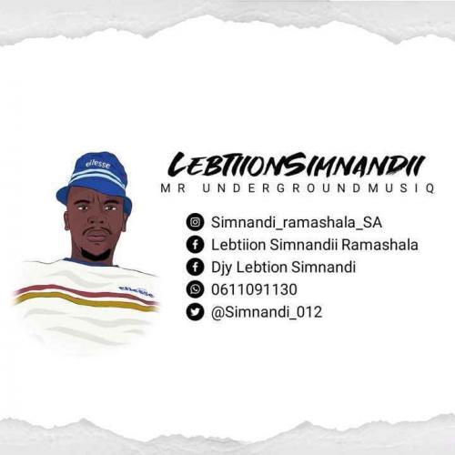 Lebtiion Simnandi - SphushaUmjaivo One Way Vol.21