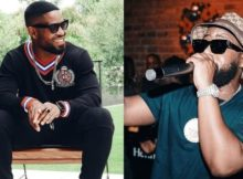 Lol! Prince Kaybee wants a music fight against Cassper Nyovest