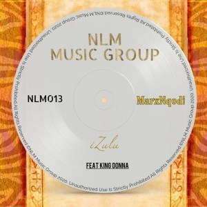 MarxNqodi & KingDonna - Izulu (Original Mix)