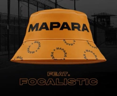 Mellow & Sleazy ft Focalistic - Mapara