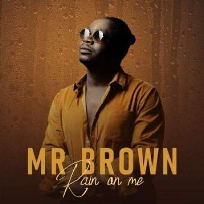 Mr Brown ft Master KG - Super Star