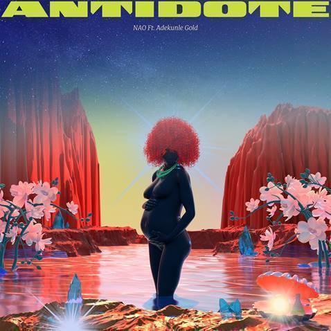 NAO - Antidote