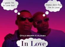 Otile Brown & Alikiba - In LOVE