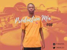 P-Man SA - Production Mix 005