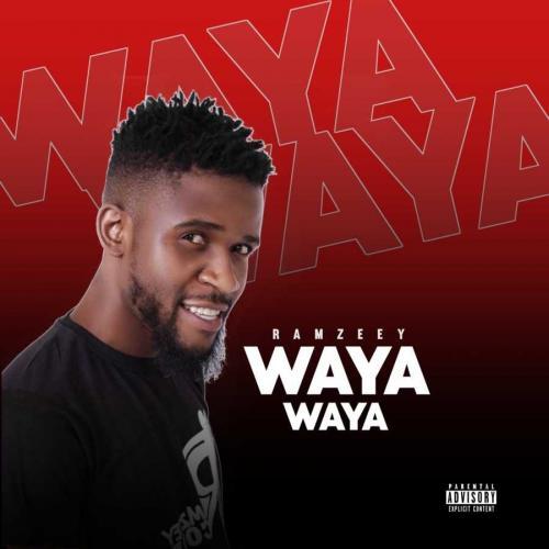 Ramzeey - Waya