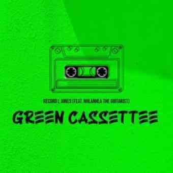 Record L Jones ft Nhlanhla The Guitarist - Green Cassette