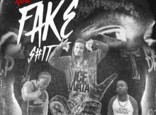 Slim 400 ft Lil Blood & J Stalin - Fake Shit
