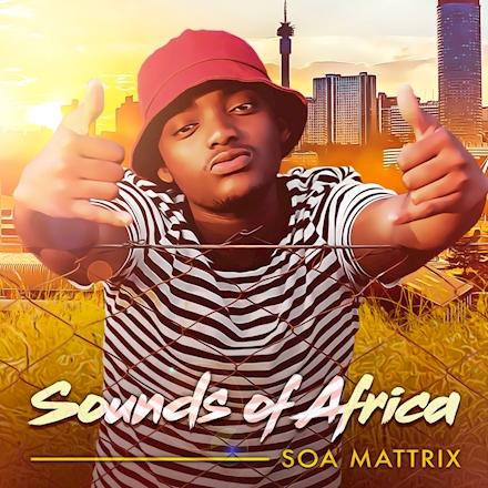 Soa Mattrix Shares Release Date For Sound Of Africa Album