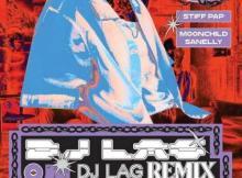 Stiff Pap ft Moonchild Sanelly - Ngomso (DJ LAG Remix)
