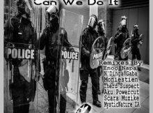 Therd Suspect, P-Monie - Can We Do It (Incl. Remixes)