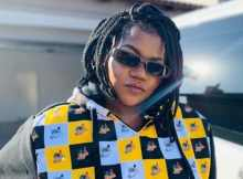 VIDEO: Busiswa reveals plan B if her music career fails