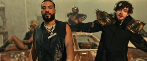 (Video) French Montana ft Jack Harlow & Lil Durk - Hot Boy Bling