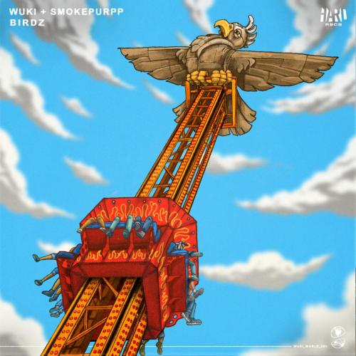 Wuki ft Smokepurpp - Birdz