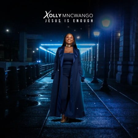Xolly Mncwango - Healing Power