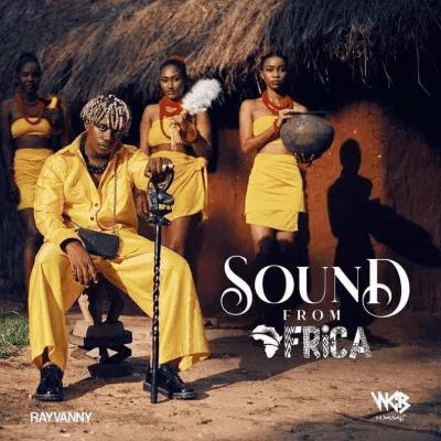 Album: Rayvanny - Sound From Africa