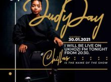 Judy Jay - Ukhozi Fm Guest Mix