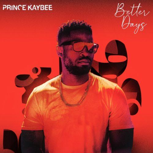 Prince Kaybee ft Black Coffee - African Shine
