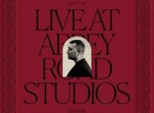Album: Sam Smith - Love Goes Live at Abbey Road Studios