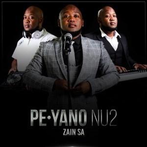 Album: Zain SA - PE Yano NU 2