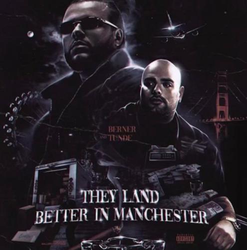 Berner & Tunde ft GT - New Era
