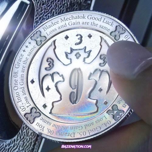 Bladee & Mechatok - Rainbow (make it double Oklou Mix)