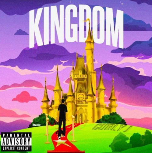Curly J - Kingdom