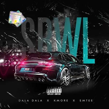 Dala Dala & KMore ft Emtee - SBWL